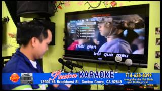Passion Karaoke 2014