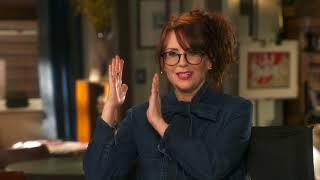 "Will & Grace: Premiere || Megan Mullally - ""Karen Walker""  Interview 