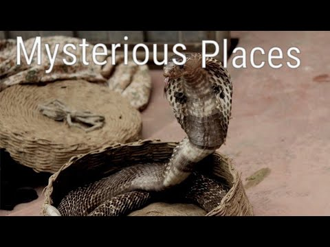 Top 10 Mysterious Places In India||Indian Mysteries||