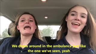 The Patient - An EMT Parody of Year 3000