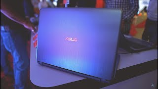 ASUS X507 hands on  REVIEW (4K)