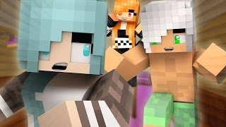 The Girl's Contest | Minecraft MyStreet [Ep.28 Minecraft Roleplay]
