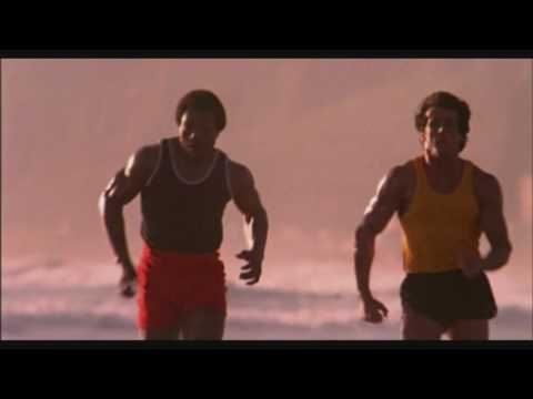 Rocky Balboa - Getting strong now - HD 720p Music Videos