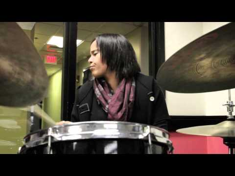 Terri Lyne Carrington - Crayola