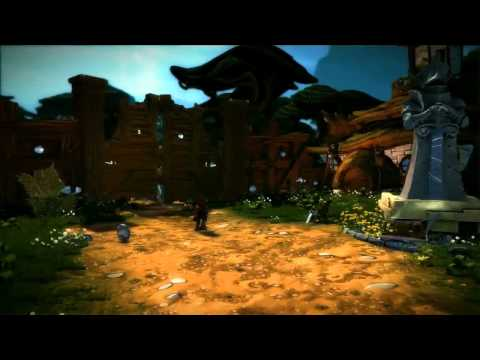 Project Spark - Xbox One Gameplay