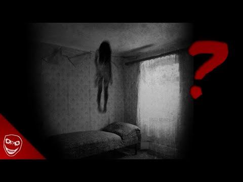 Die 5 gruseligsten und mysteriösesten Internet Videos!