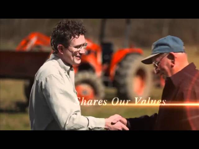 Thomas Massie Commercial