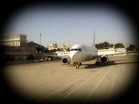 Jordan Aviation - United Nations Film 2010