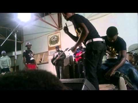 Alick Macheso Live On Stage (beitbridge) video