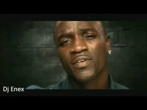 Akon Ft. Eminem, Gary Jules & 2Pac - Mad World (Enex Remix) (Simba Shan Beat) Music Videos