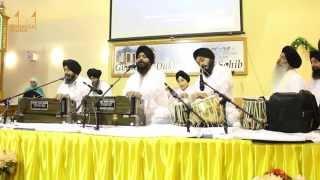 Aat Preetam Man Mohana - Bhai Satvinder Singh Bhai Harvinder Singh (Atam Ras)
