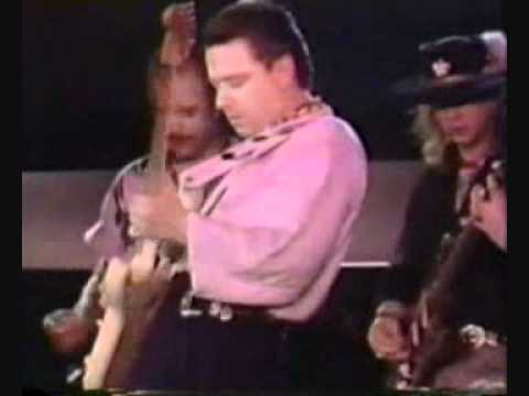 Kim Wilson with Stevie Ray and Jimmie Vaughan on guitars!
