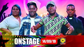 Boom-Boom, Trooper Reunite As Dancehall Pushes Back Against Noise Act - Onstage September 14 2019