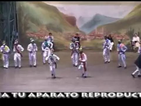 ballet folklorico linajes atajo de negritos parque de lima