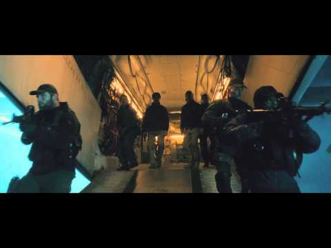 WORLD WAR Z - Official Australian Trailer 2