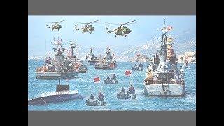 Báo Trung Quốc xôn xao so sánh sức mạnh quân sự Việt Nam TQ như thế nào