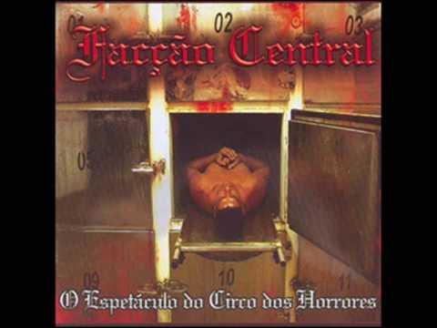 FRONT DE MADEIRITE - Faixa 3, CD 2 (O Espetáculo do Circo dos Horrores, 2006)