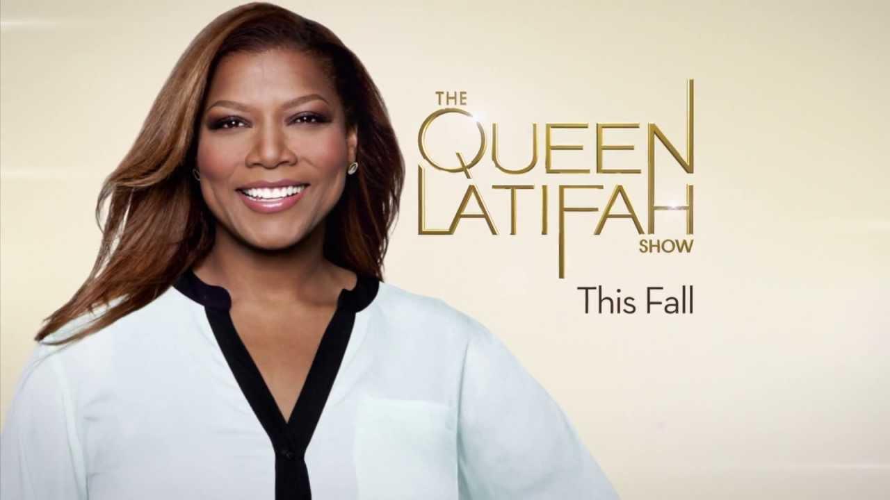 Queen Latifah Talk Show 2013 The Queen Latifah Show 10