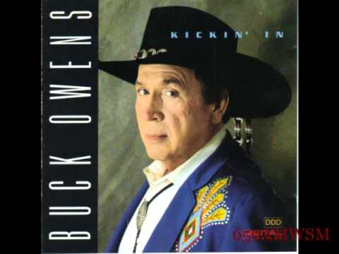 Buck Owens - Did Anybody Get The License Number