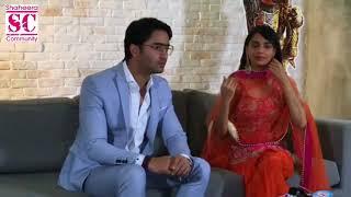 Download Lagu Interview With Shaheer Sheikh & Pooja Sharma in Media Thailand Gratis STAFABAND