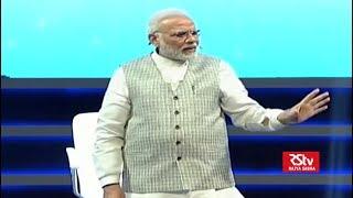 PM Modi's career advice to students