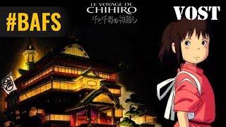 Le Voyage de Chihiro – Bande Annonce VOSTFR - 2002