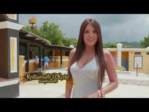 Spot D´Rocks Marisol Padilla - 4K Ext.