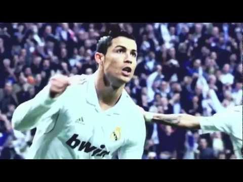 CRISTIANO RONALDO WE KNOW FOOTBALL
