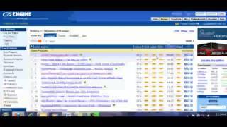CB Engine Tutorial - How to Choose a Niche Market
