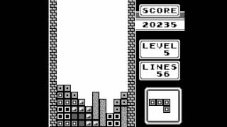 Tetris - A Perfect Game?