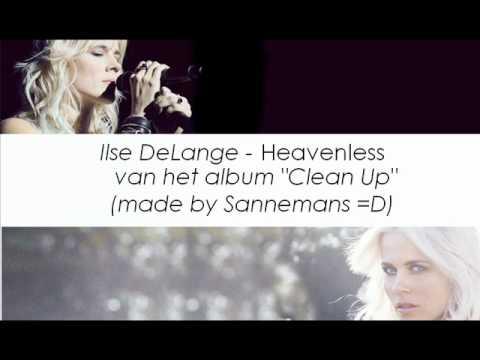 Ilse De Lange - Heavenless