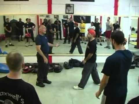 Elbow Techniques and Defense Image 1