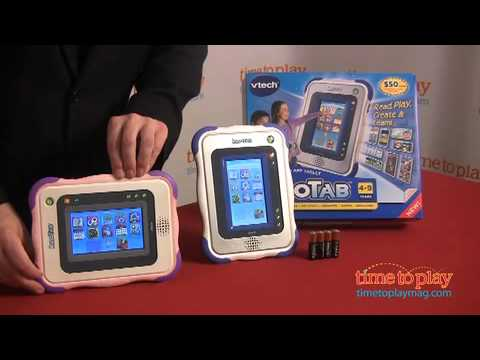 InnoTab from VTech