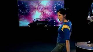 Sarah Silverman - I Can Write a Show