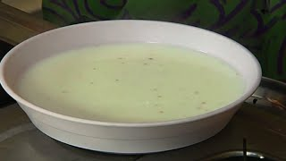Pala Padiyam - Milk Made Sweet