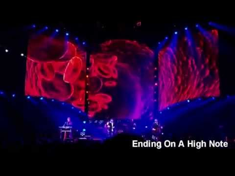 A-ha - The Blood That Moves The Body - Ending On A High Note [Official]
