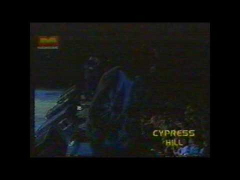 Cypress Hill - Yo Quiero Fumar (i Wanna Get High)