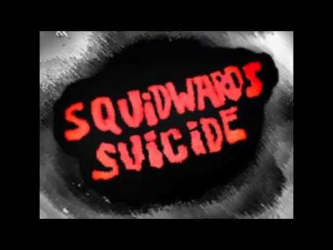 Spongebob: Squidwards Suicide (Creepypasta)