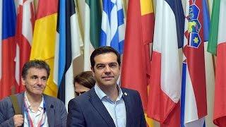 Brüksel'de 17 Saatin Ardından Anlaşma Sağlandı