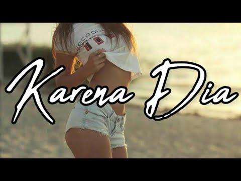 HIP - HOP PAPUA || KARENA DIA || N.R.C