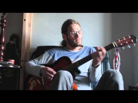 Adam Crigler - When will she learn