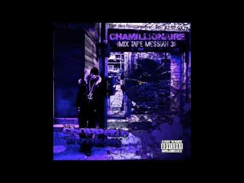 Chamillionaire - Don