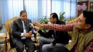 نائب محافظ القاهرة للمنطقة الشمالية فى حوار خاص لبوابة أخبار اليوم