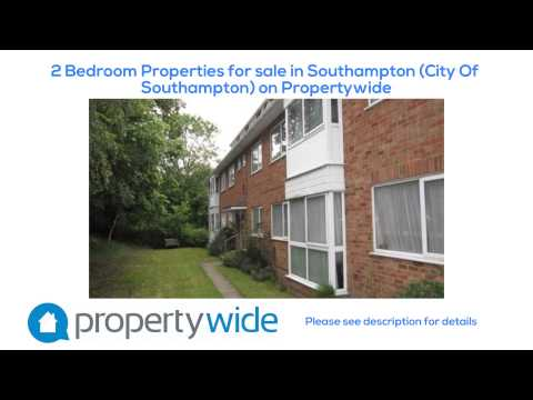 2 Bedroom Properties for sale in Southampton (City Of Southampton) on Propertywide