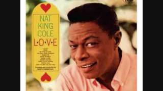 Watch Nat King Cole For All We Know video