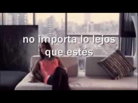 Alicia Keys - Distance and time video (traducida al español) HD