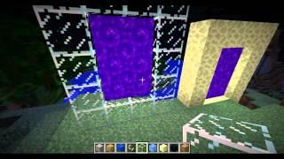 Minecraft - MultiMods - Mais 5 DIMENSÕES ???