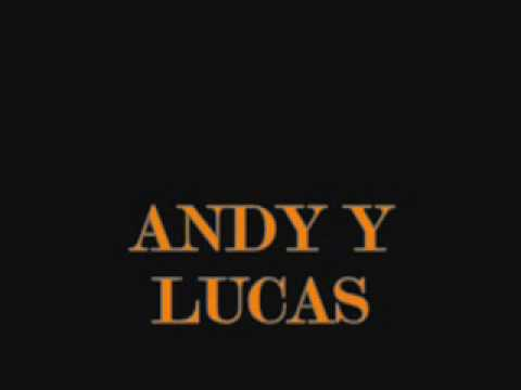 chica normal andy lucas: