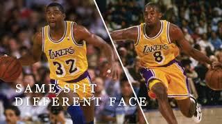 Kobe Bryant Vs Magic Johnson | Whos The Better Laker + Kobe Career Stats