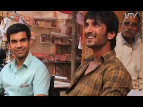 Making of Kai Po Che 2013 I Full episode